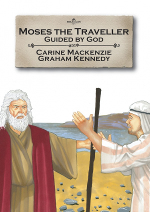 Moses the Traveller