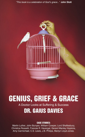 Genius Grief And Grace