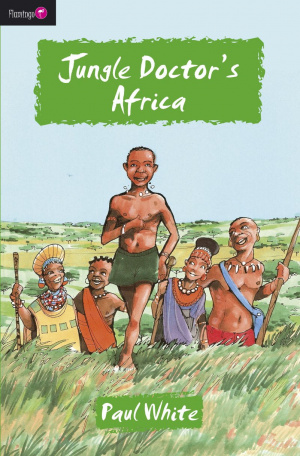 Jungle Doctors Africa Pb