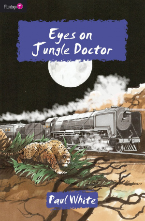 Eyes On Jungle Doctor Pb