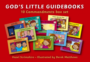 God's Little Guidebooks