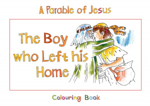 Boy Who Left His Home The Pb