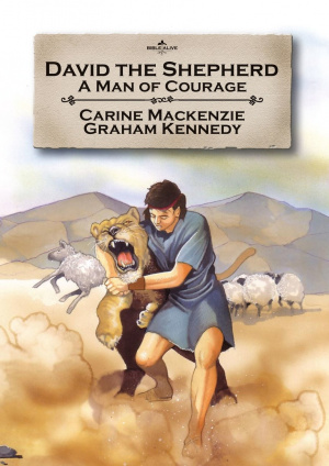 Bible Alive David The Shepherd