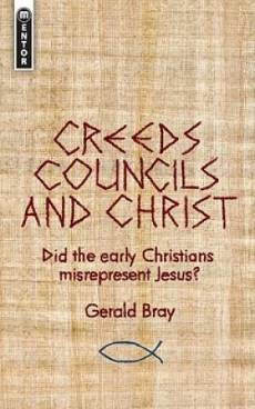 Creeds Council And Creed Pb