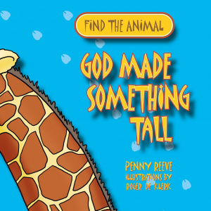 God Made Something Tall