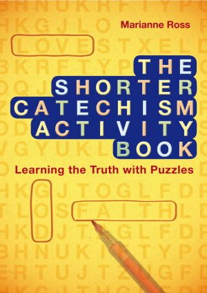 Shorter Catechism The Pb