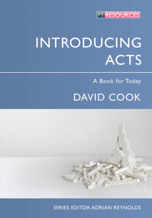 Introducing Acts