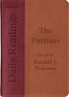 Daily Readings From The Puritans