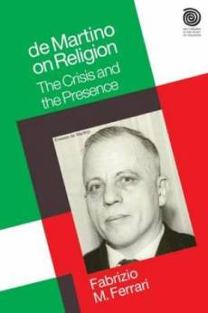 Ernesto De Martino on Religion