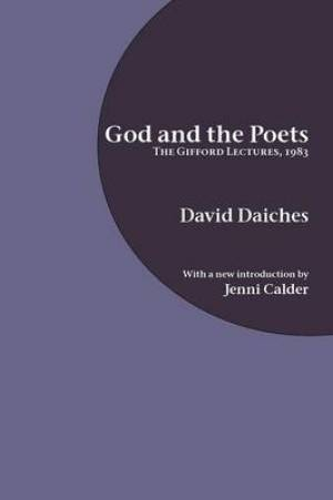 God and the Poets