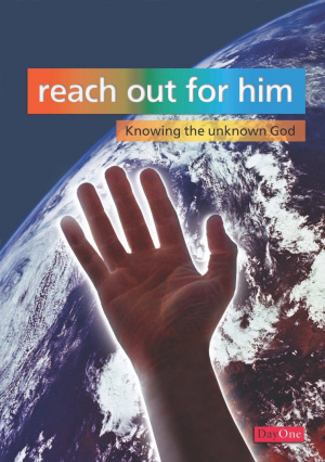 Reach Out For Him Pb