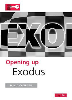 Exodus  : Opening Up the Bible