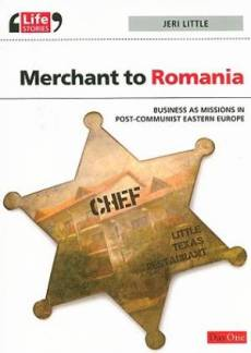 Merchant To Romania Business As Missions