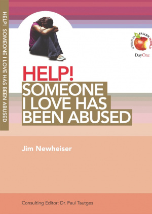 Help! Someone I Love Has Been Abused