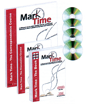 Mark Time Complete Package