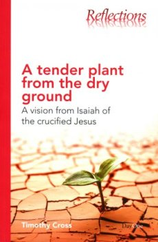 A Tender Plant From The Dry Ground