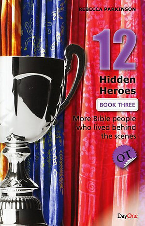 12 Hidden Heroes Old Testament - Book 3