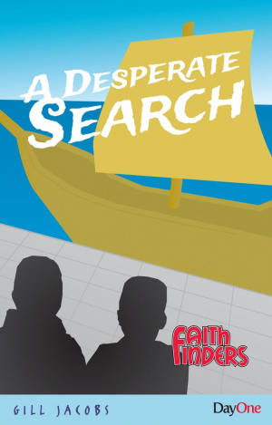 A Desperate Search - Faith Finders