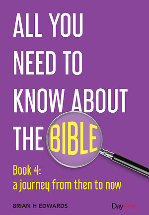 All you need to know about the Bible Book 4