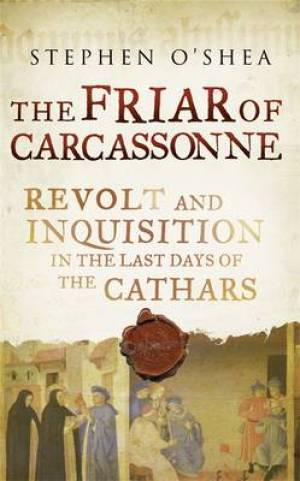 Friar of Carcassonne