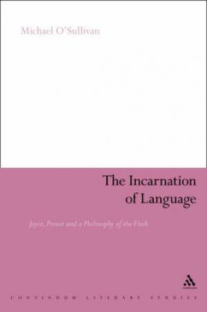 The Incarnation of Language