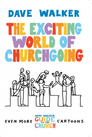 The Exciting World of Churchgoing