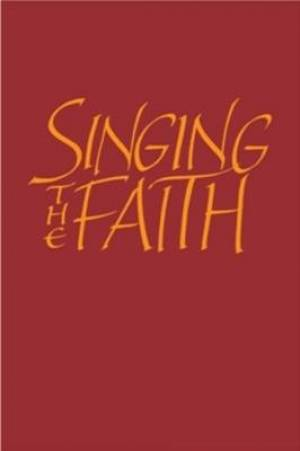 Singing the Faith Large Print Words Edition