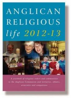 Anglican Religious Life