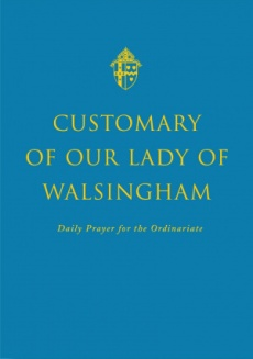 Customary of Our Lady of Walsingham