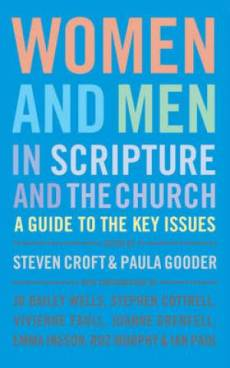 Women and Men in Scripture and the Church