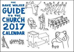 The Dave Walker Guide to the Church 2017