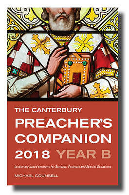 The Canterbury Preacher's Companion 2018