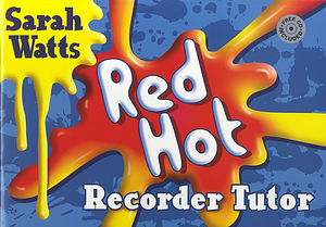 Red Hot Recorder Tutor-student Copy