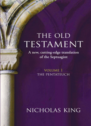 The Old Testament Volume 1: The Pentateuch