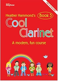Cool Clarinet - Book 3 Student