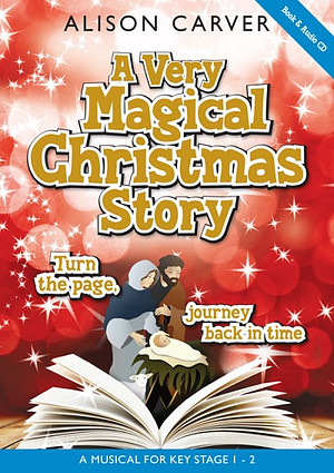 A Very Magical Christmas Story