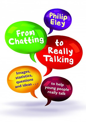 From Chatting to Really Talking
