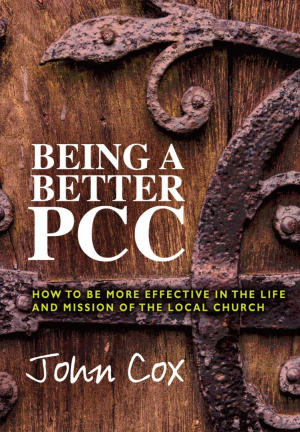 Being a Better PCC