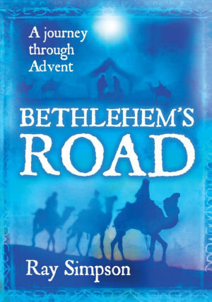 Bethlehem's Road - Kevin Mayhew Advent Guide 2017
