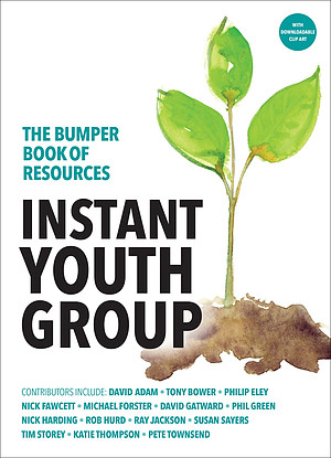 Instant Youth Group Bumper Book of Resources