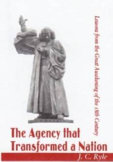 Agency That Transformed A Nation The