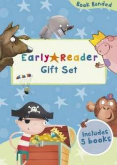 Early Reader Gift Set (5 Books)