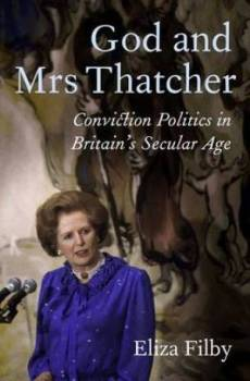 God and Mrs Thatcher