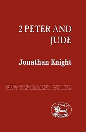 2 Peter & Jude : New Testament Guides