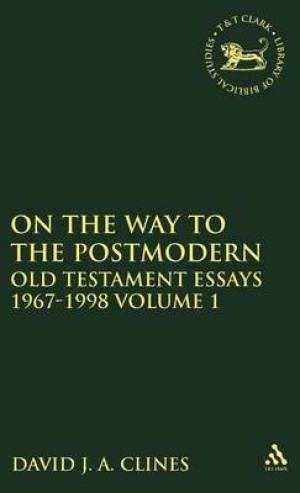 On the Way to the Postmodern