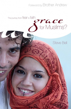 Grace For Muslims Pb