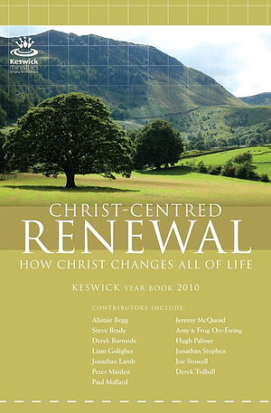 Christ Centred Renewal