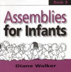 Assemblies for Infants : Bk. 2