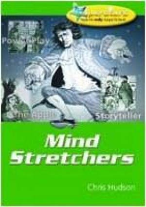 MIND-STRETCHERS