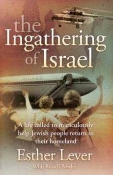 The Ingathering Of Israel Paperback Book
